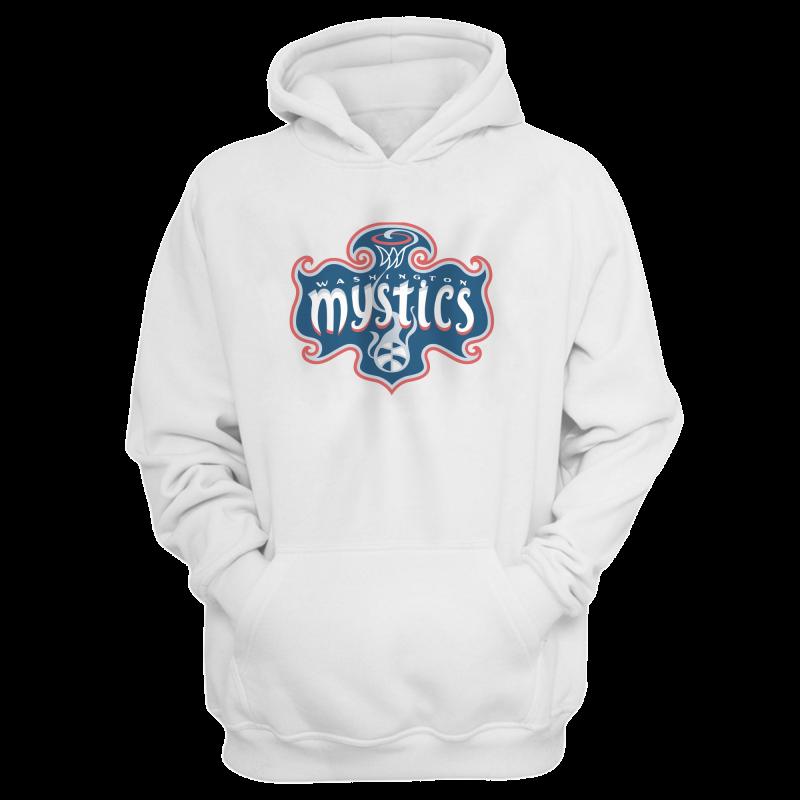 Washington Mystics Hoodie (HD-BLC-327-WNBA-W.Mystics)