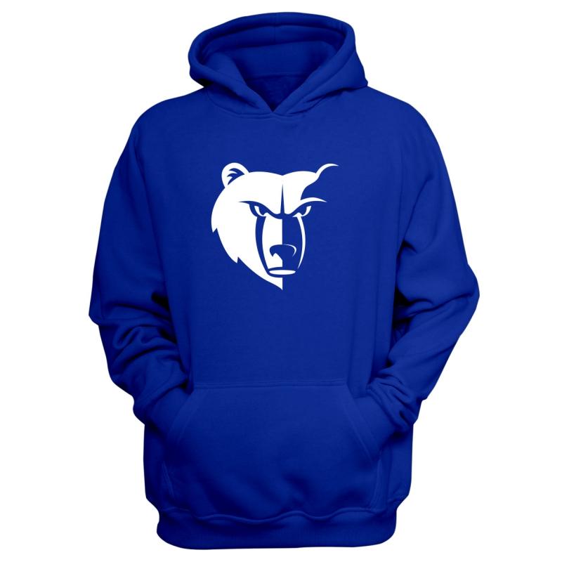 Memphis Grizzlies Hoodie (HD-GRN-331-NBA-memphis-logo)