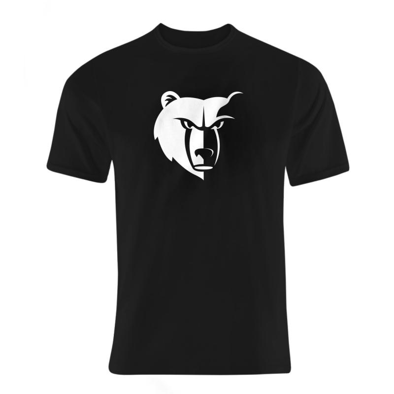 Memphis Grizzlies Tshirt (TSH-GRN-331-NBA-memphis-logo)