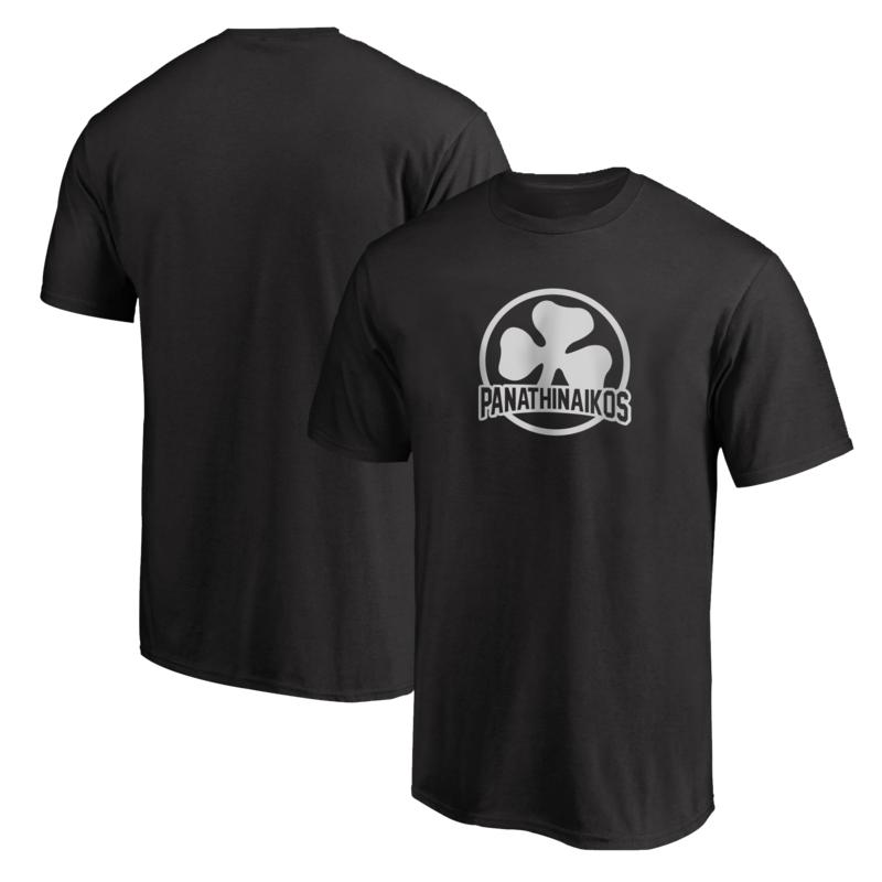 Panathinaikos Tshirt (TSH-GRN-333-panathiaikos)