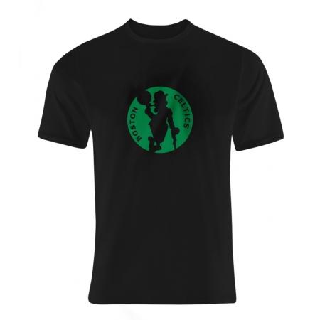 Boston Celtics Tshirt (TSH-WHT-NP-35-NBA-BSTN-LOGO.2)