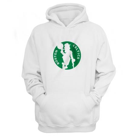 Boston Celtics Hoodie (HD-BLC-NP-35-NBA-BSTN-LOGO.2)