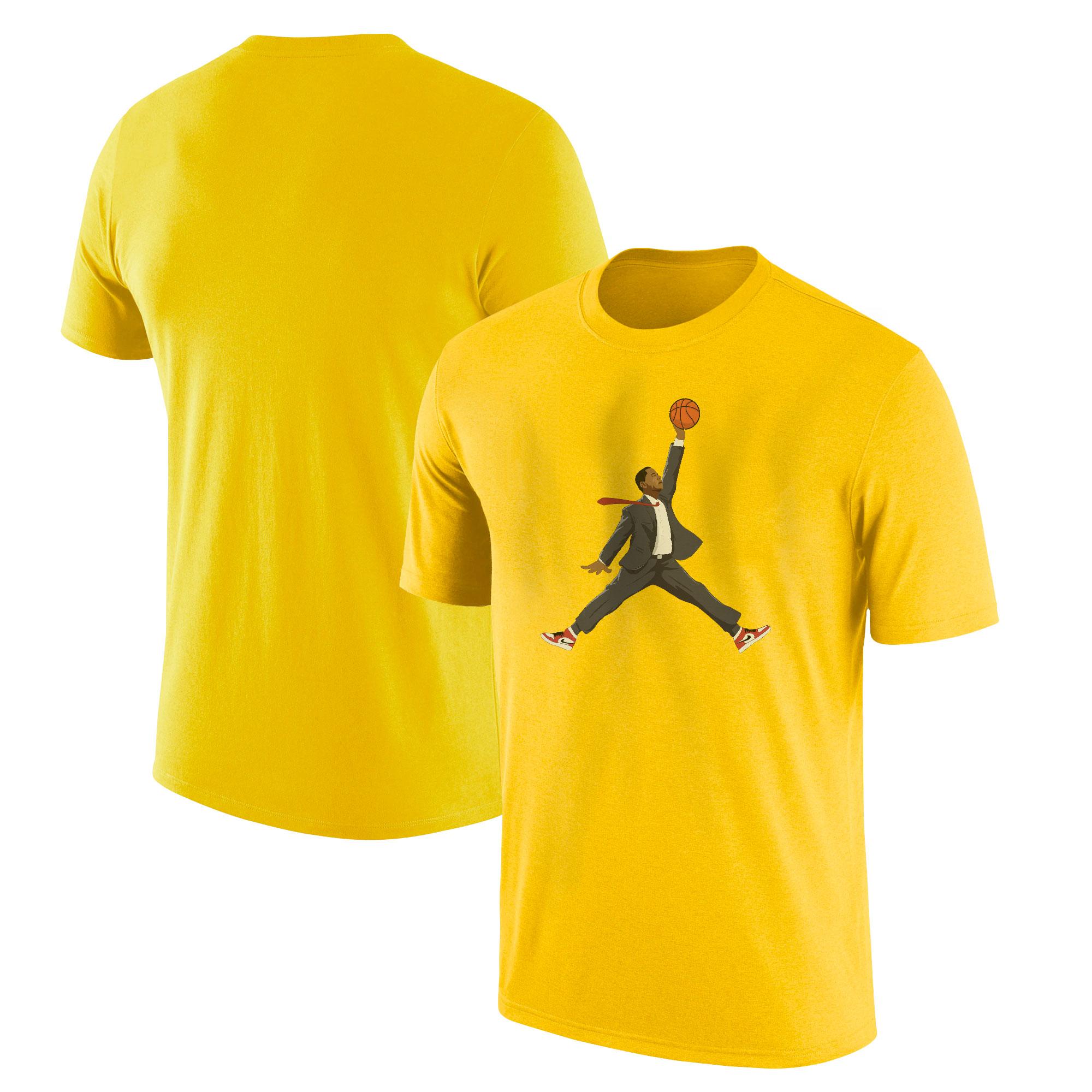 Air Obama Tshirt (TSH-BLC-360-PLYR-AirObama)