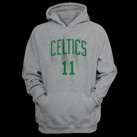 Boston Celtics  Kyrie Irving Hoodie  (HD-BLC-37-PLYR-BSTN-KYRIE.FRM)