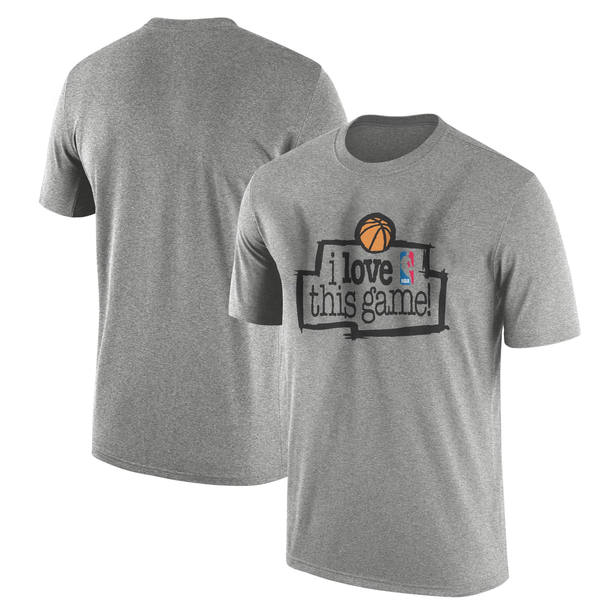 I Love This Game Tshirt (TSH-wht-370-lovethis01)