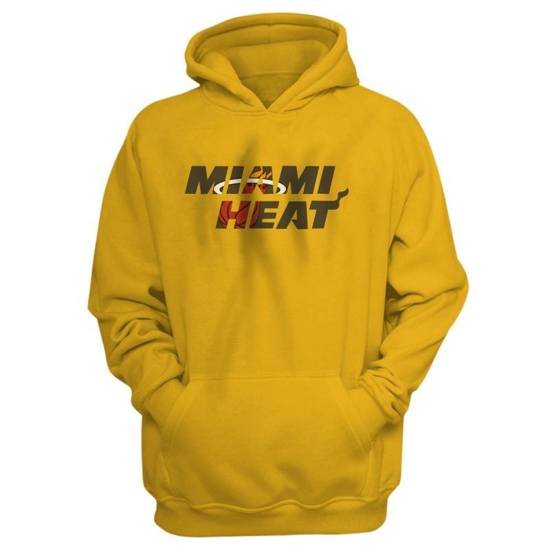 Miami Heat Hoodie (HD-WHT-NP-371-miami)