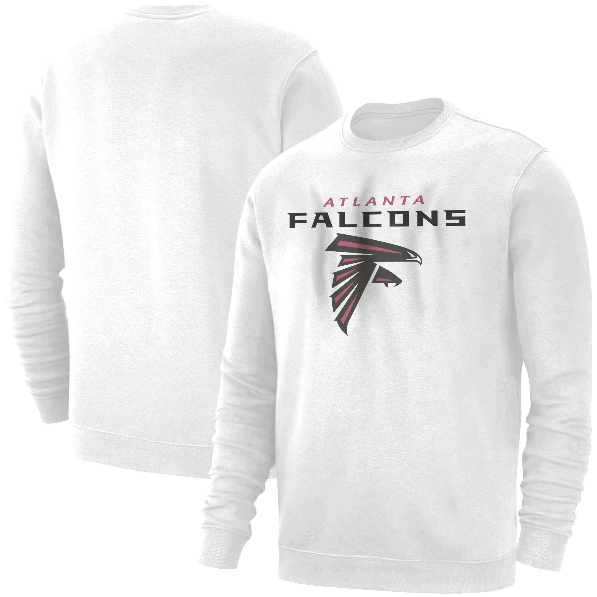 Atlanta Falcons Basic (BSC-WHT-NP-375-ATL.FALCONS)