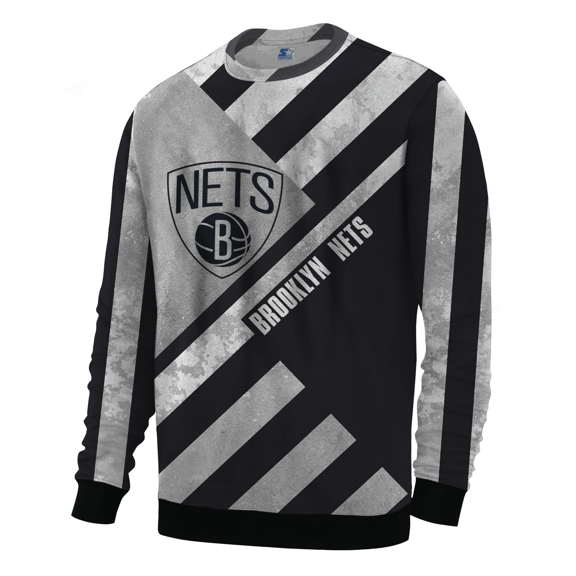 Brooklyn Nets 3D Basic (BSC-3D-1035)