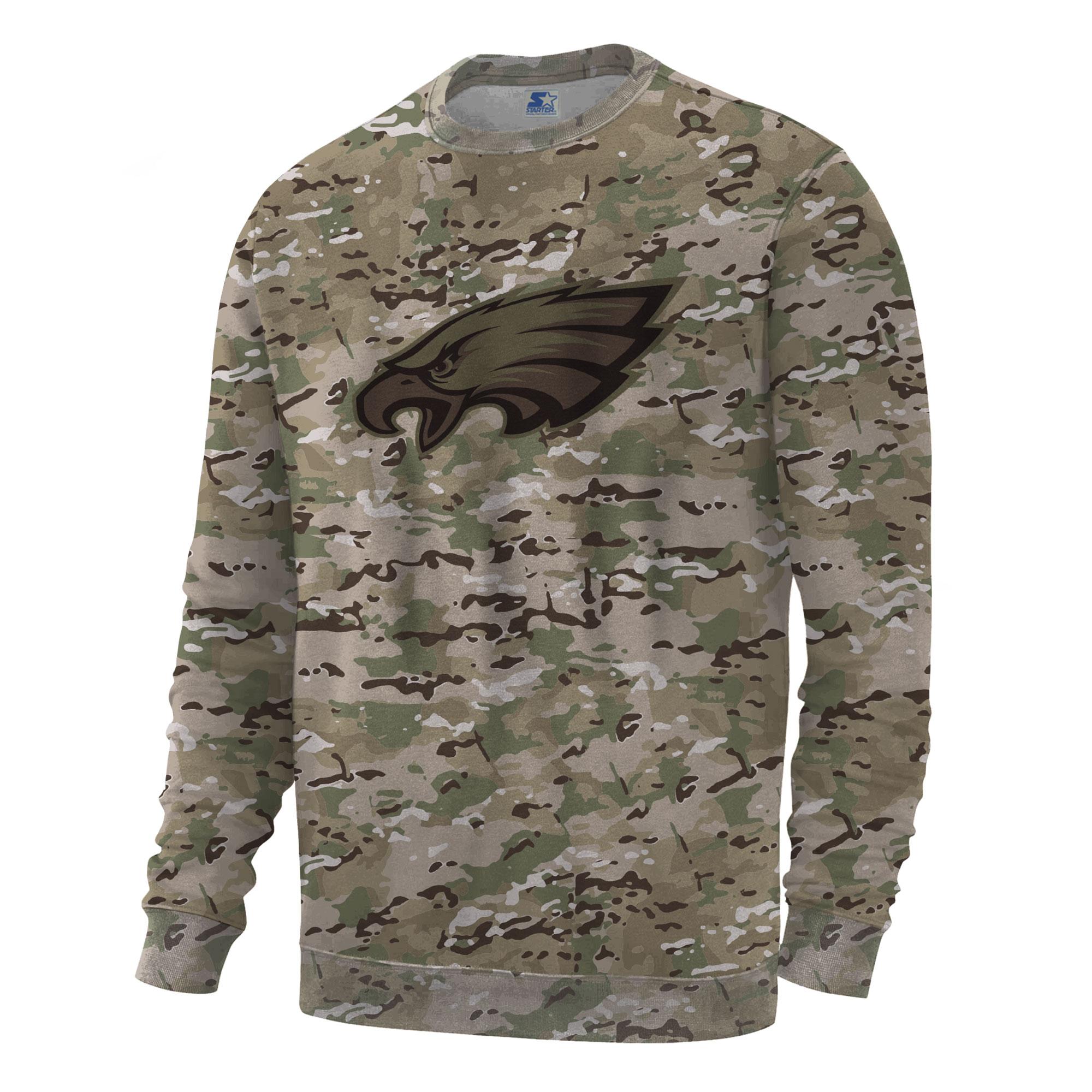 Philadelphia Eagles  3D Basic (BSC-3D-1042)