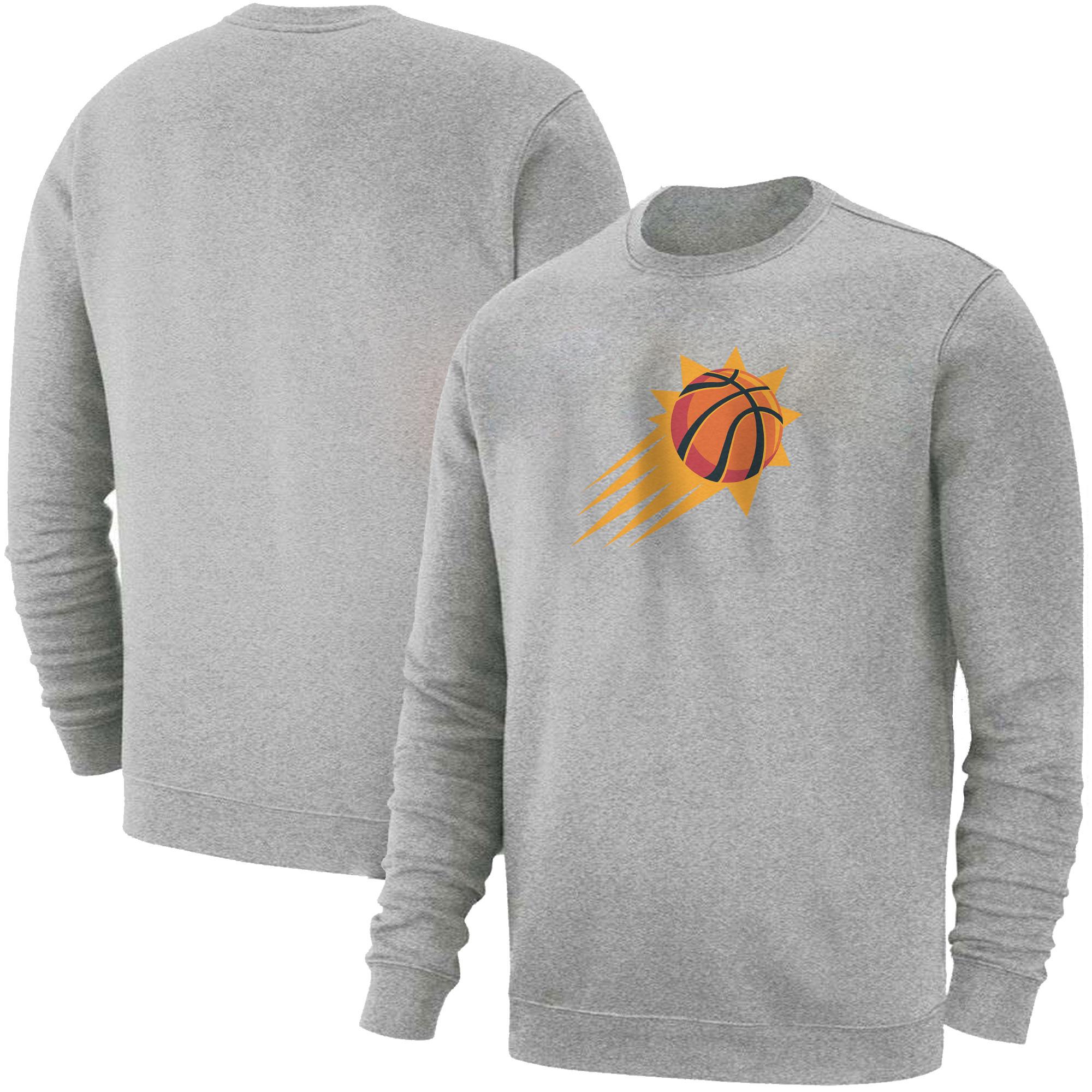 Phoenix Suns Basic (BSC-GRY-NP-406-NBA-PHO-SUNS-NEW)