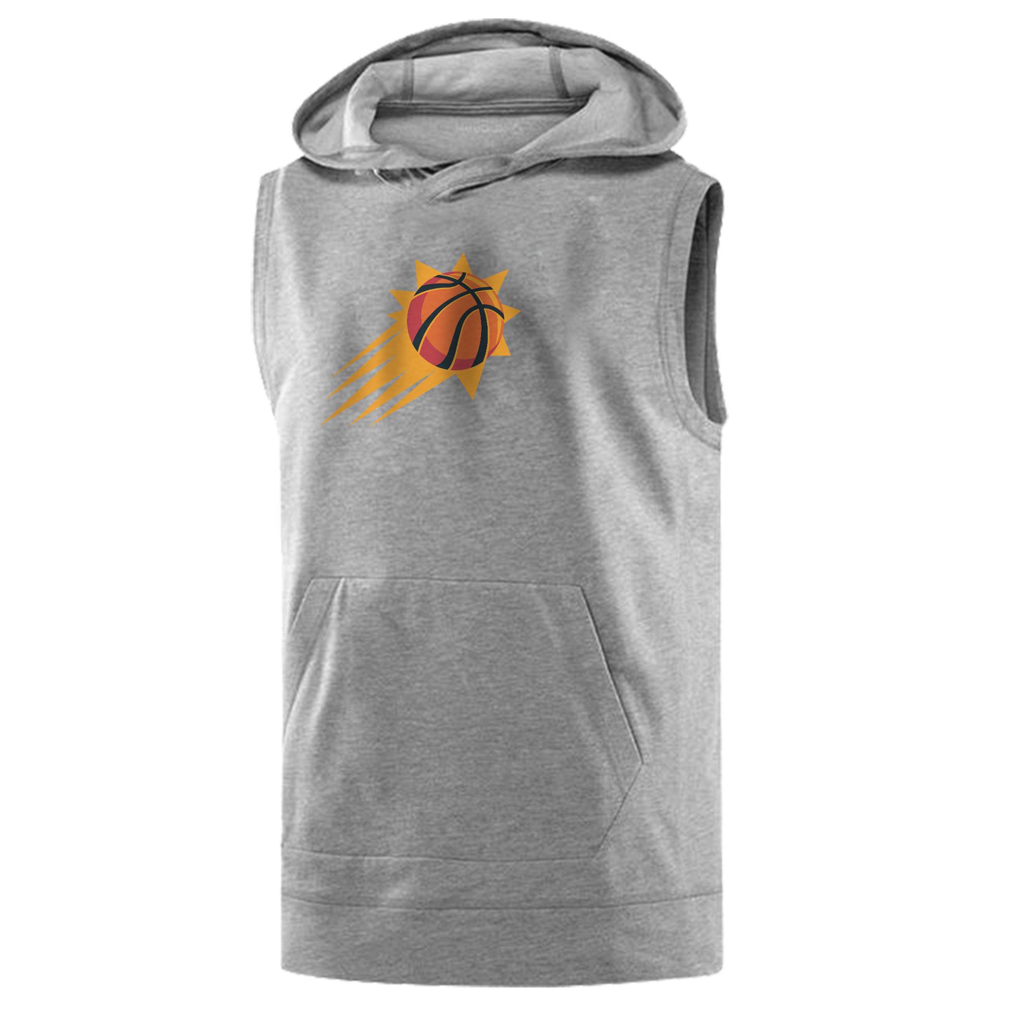 Phoenix Suns Sleeveless (KLS-BLC-NP-406-NBA-PHO-SUNS-NEW)