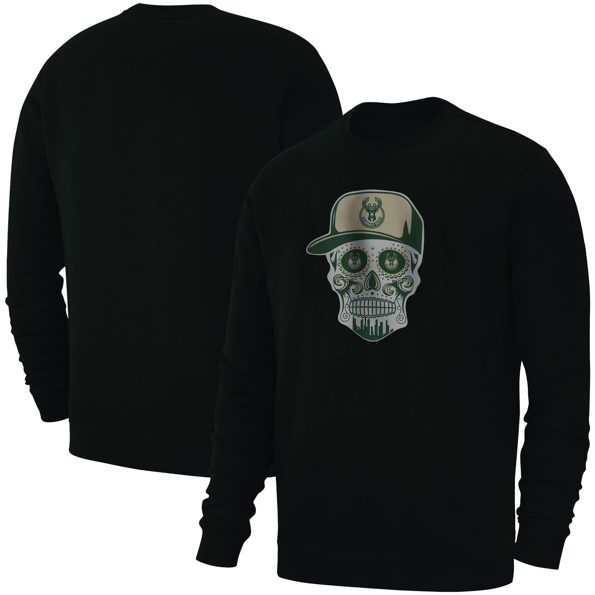 Bucks Skull Basic (BSC-BLC-NP-446.BUCKS.SKULL)