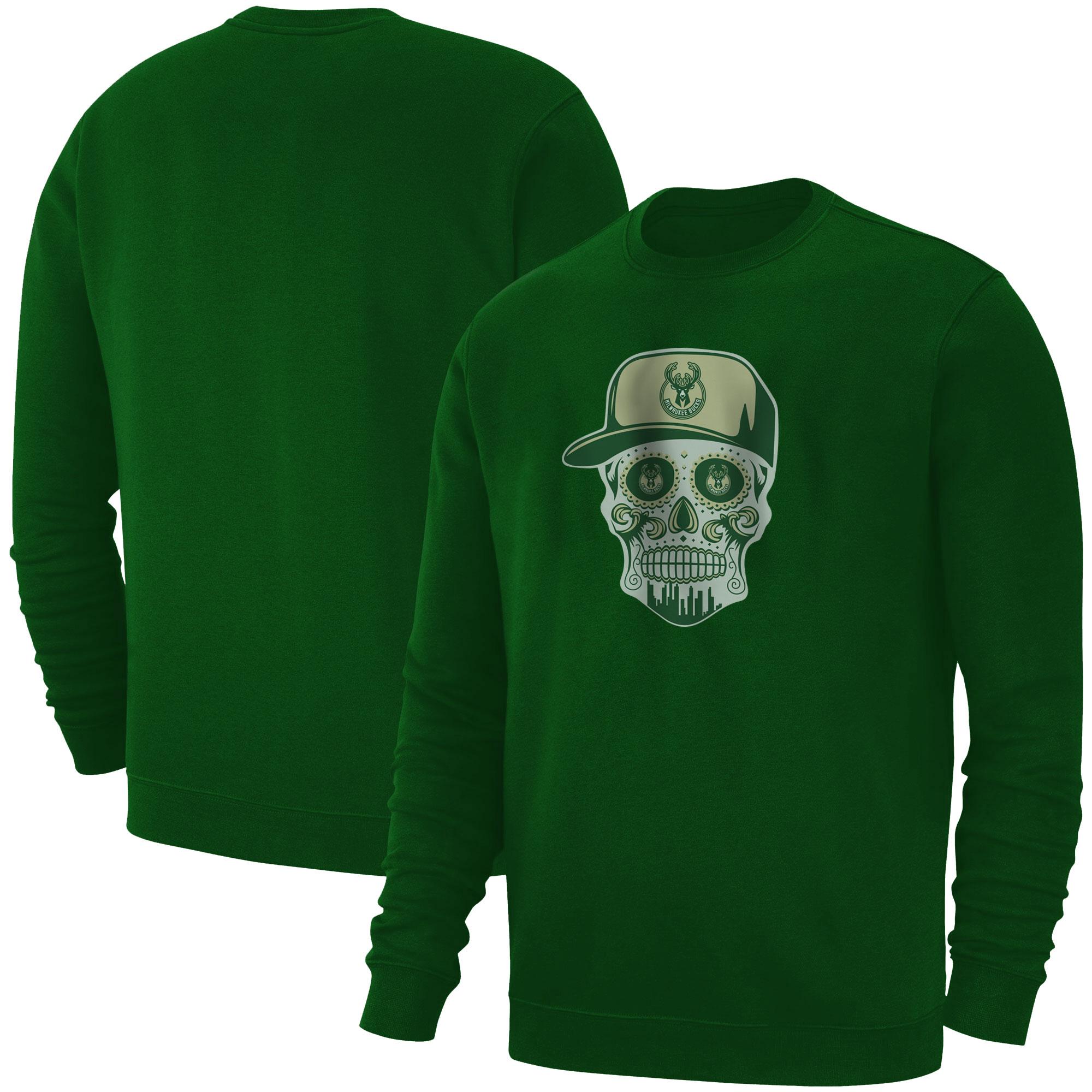 Bucks Skull Basic (BSC-GRN-NP-446.BUCKS.SKULL)