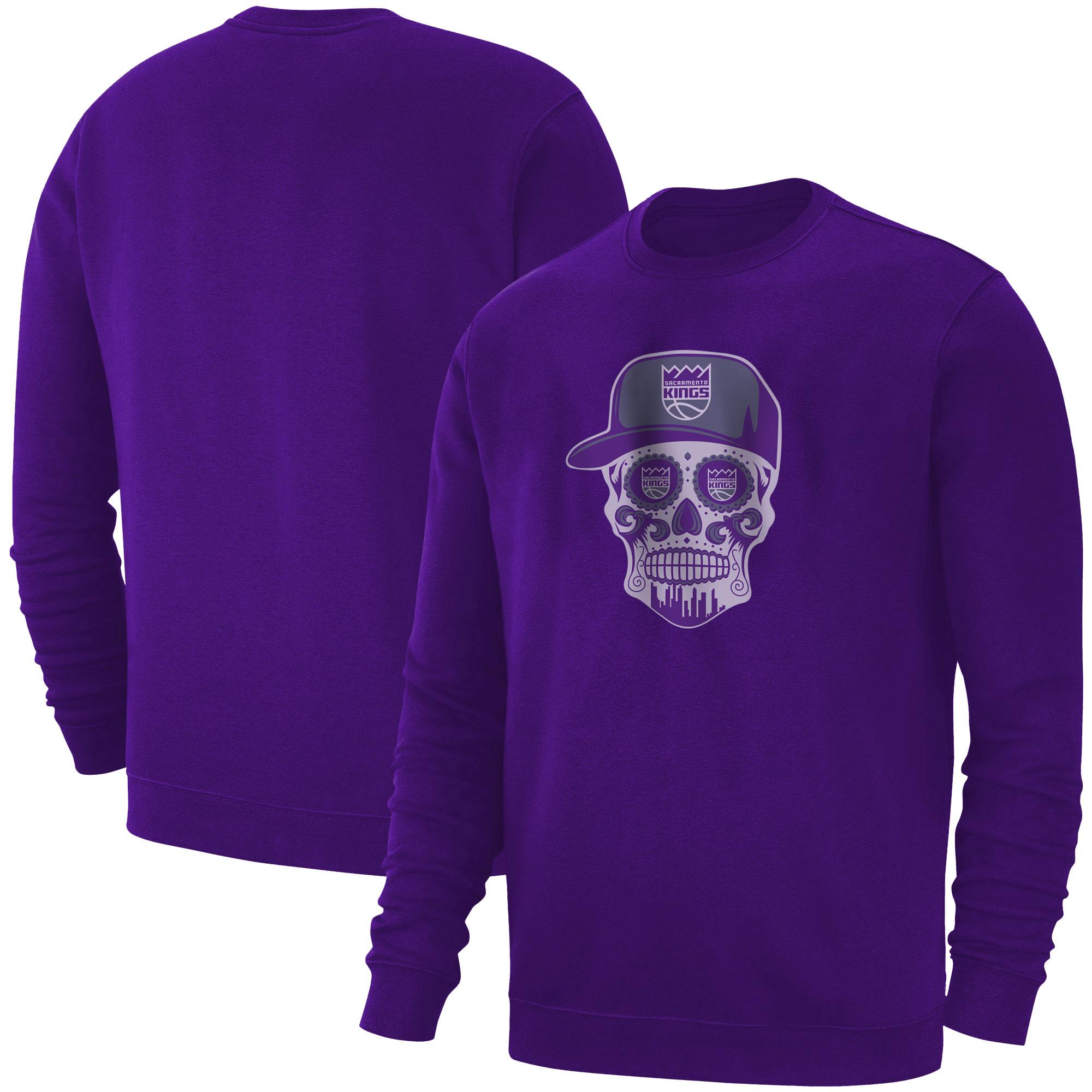 Sacramento Kings Sacramento Skull Basic (BSC-PRP-463-SACRAMENTO-SKULL)