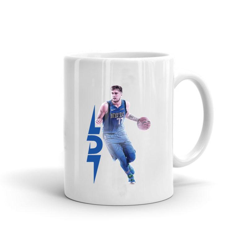 Dallas Luka Dončić Mug (mug-dallas-doncic)
