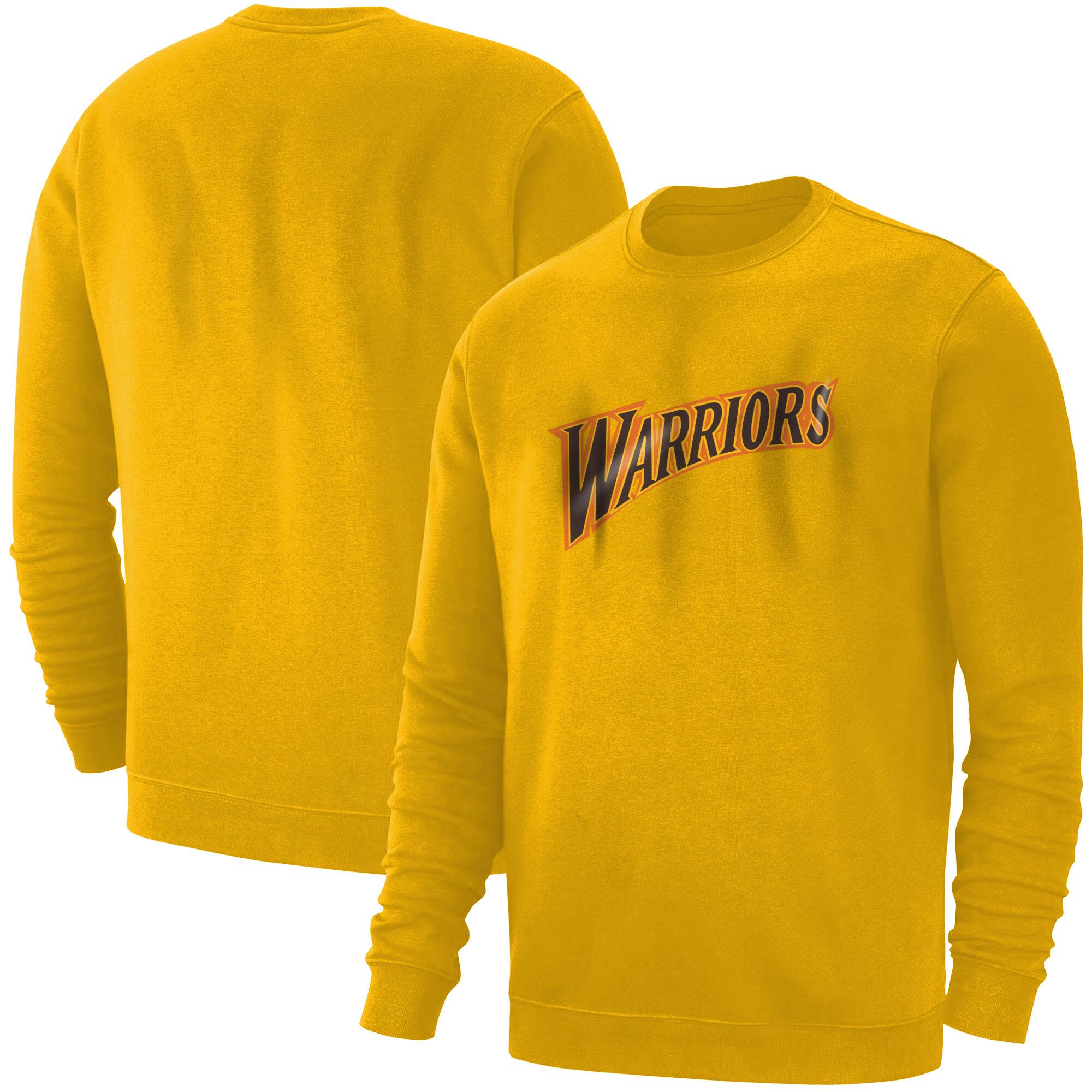 Golden State Warriors Basic (BSC-YLW-482-NBA-GSW)