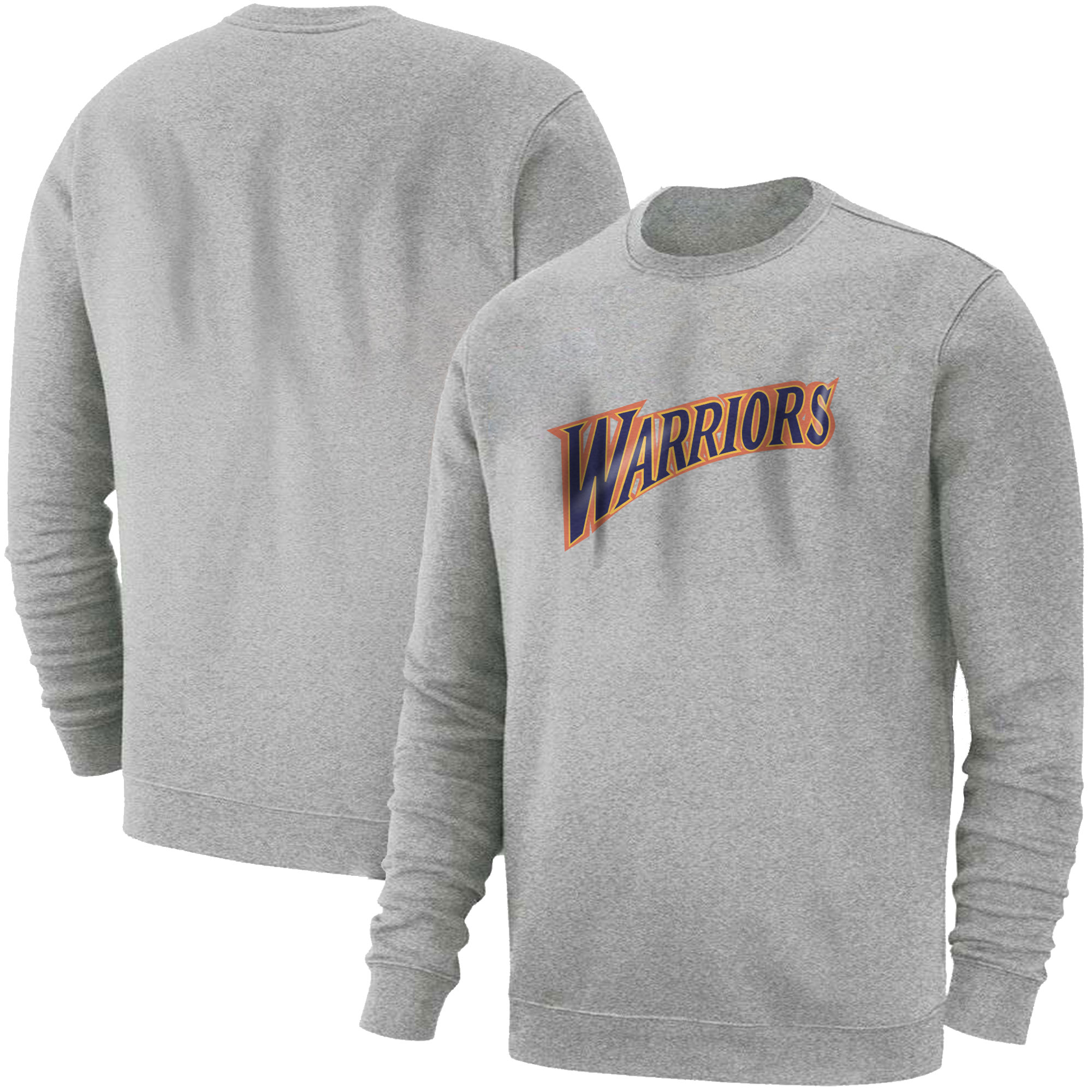 Golden State Warriors Basic (BSC-GRY-482-NBA-GSW)