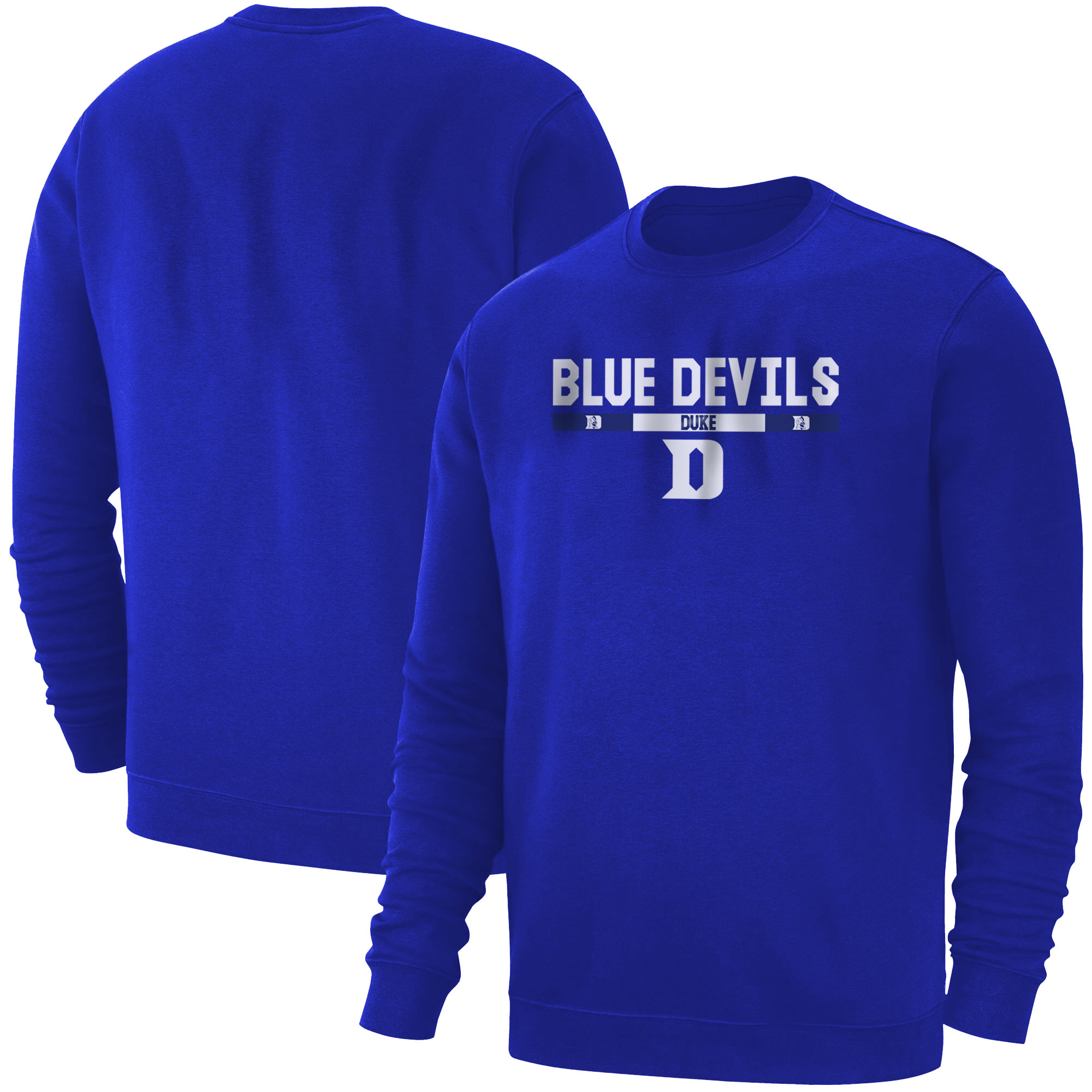 Blue Devils Basic (BSC-BLC-349-NCAA-BLUE-DEVILS)