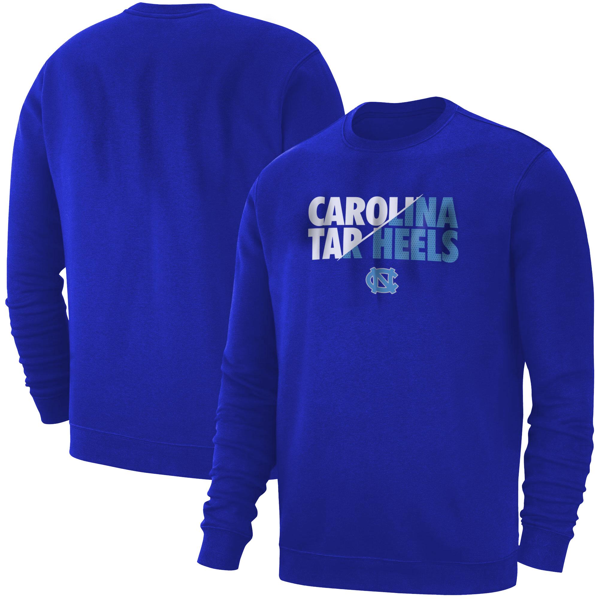 Carolina Tar Heels Basic (BSC-BLU-486-NCAA-CAROLINA-HEELS)
