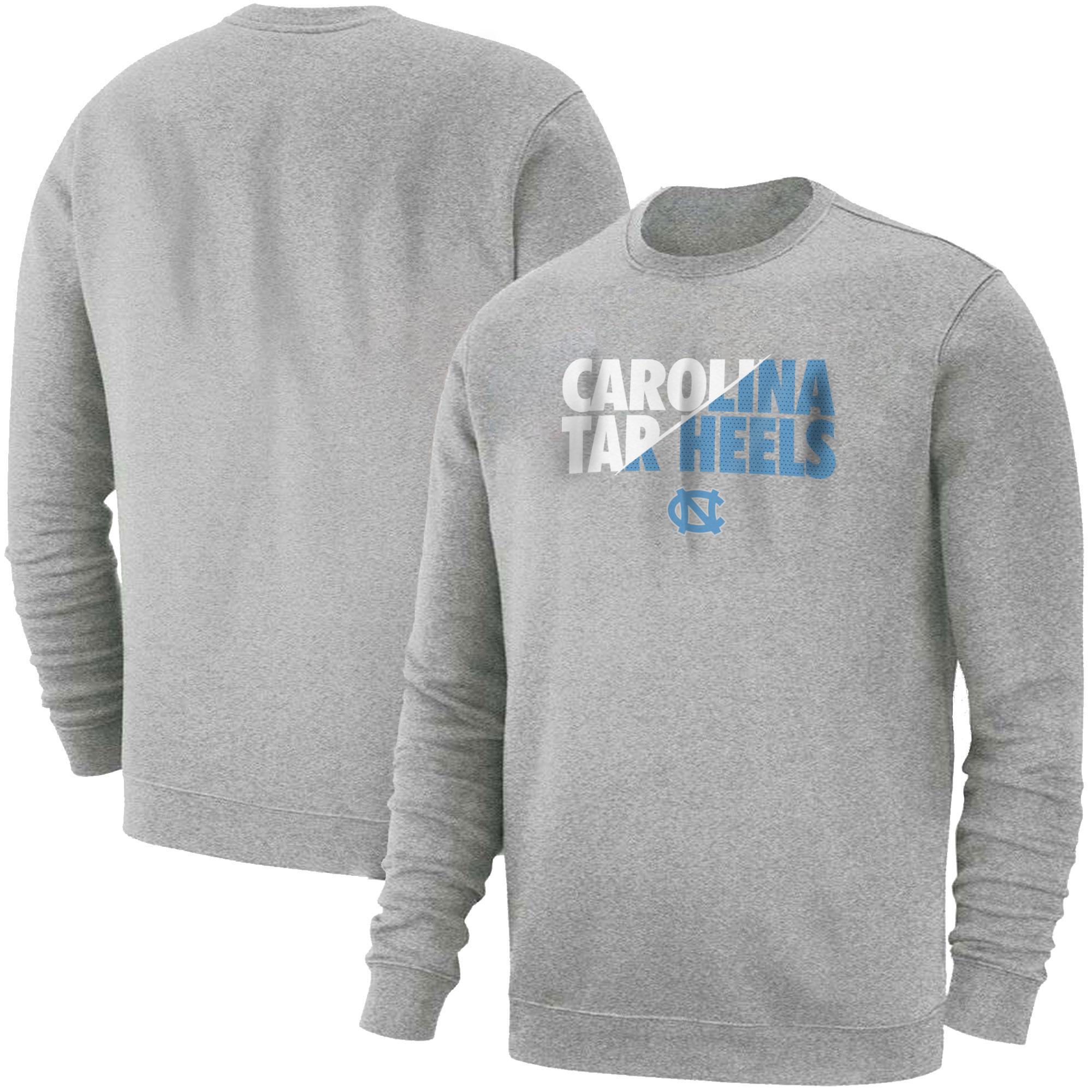 Carolina Tar Heels Basic (BSC-GRY-486-NCAA-CAROLINA-HEELS)