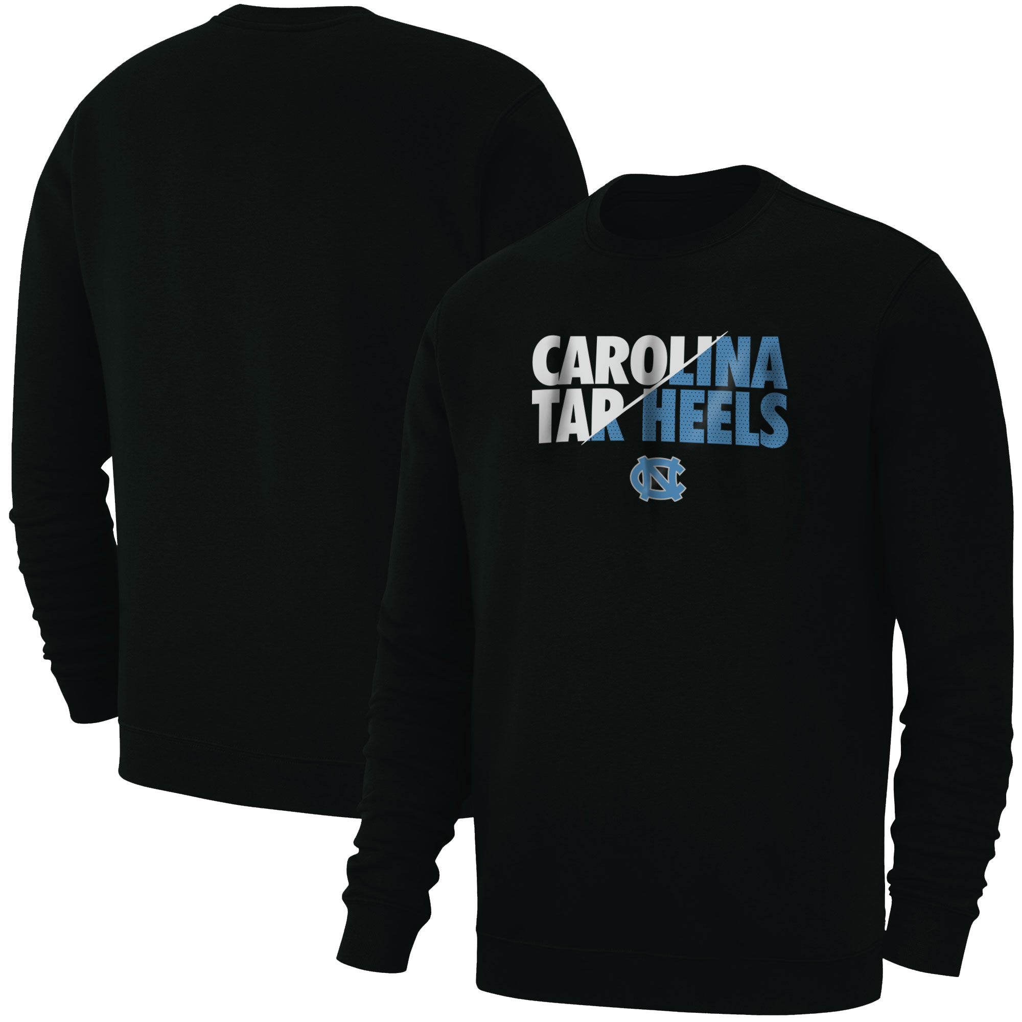 Carolina Tar Heels Basic (BSC-BLC-486-NCAA-CAROLINA-HEELS)