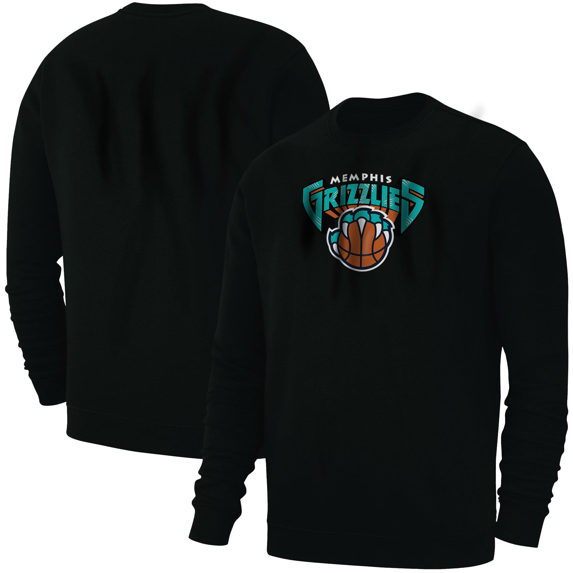 Memphis Grizzlies Basic (BSC-BLC-493-NBA-MEMPHIS-GRZ)