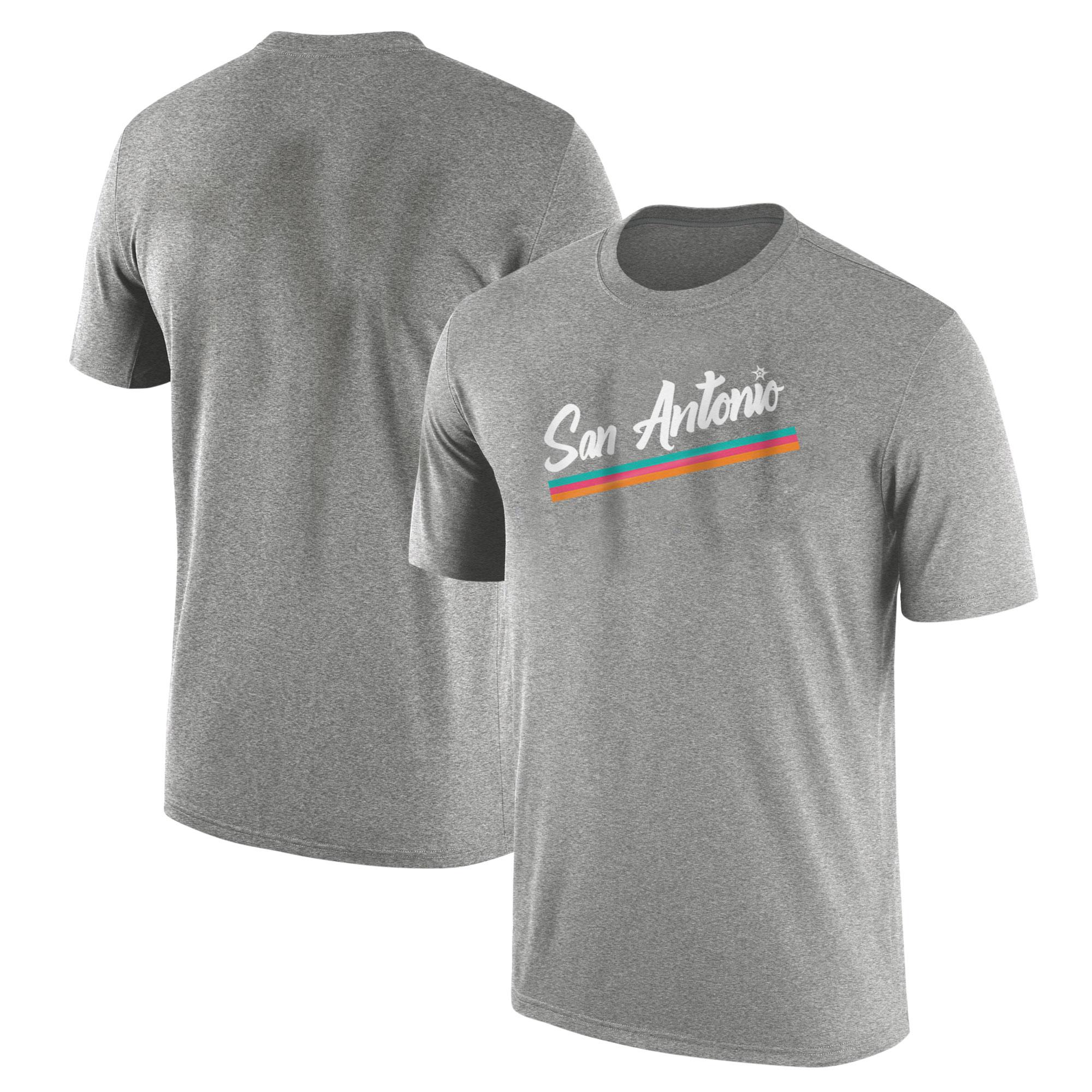 San Antonio Spurs Tshirt (TSH-BLC-496-NBA-SAS)