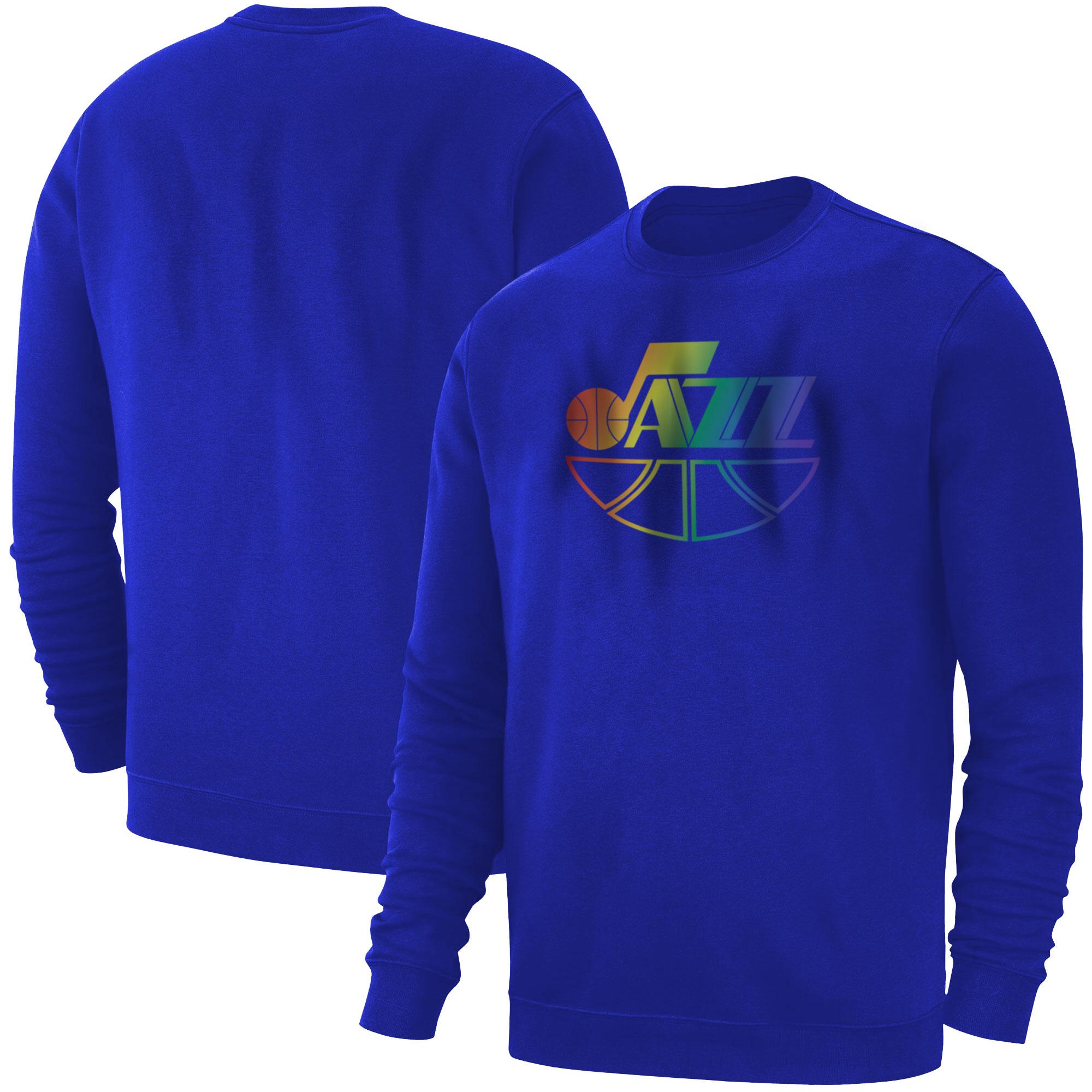Utah Jazz Basic  (BSC-BLU-501-NBA-UTH)