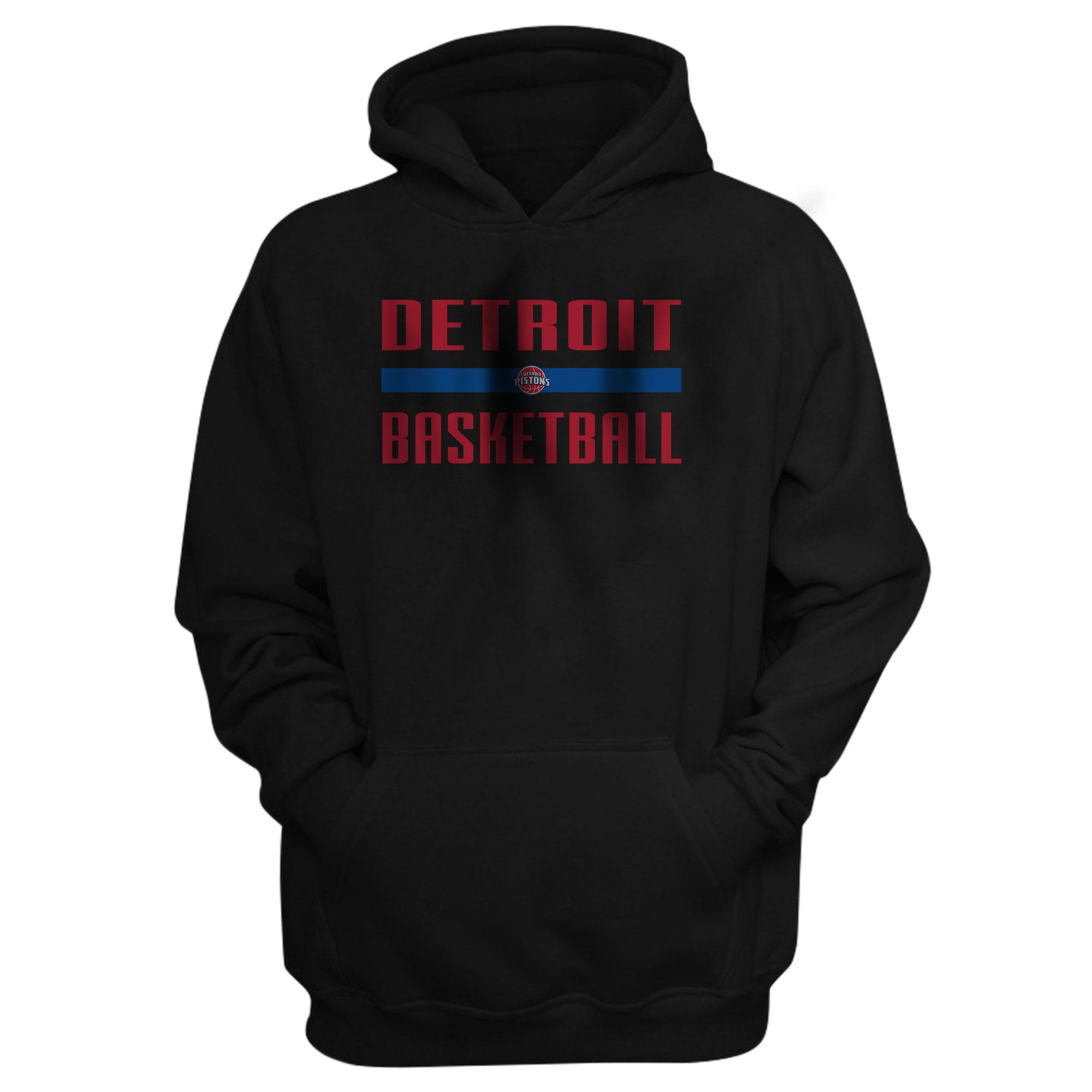 Detroit Basketball Hoodie (HD-BLC-NP-detroit-bsktbll-510)