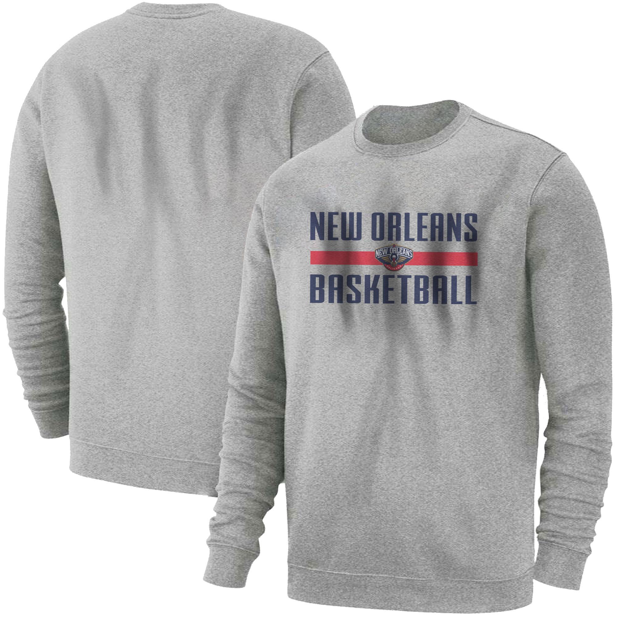 New Orleans Basketball Basic (BSC-GRY-NP-orlns.bsktbll-530)