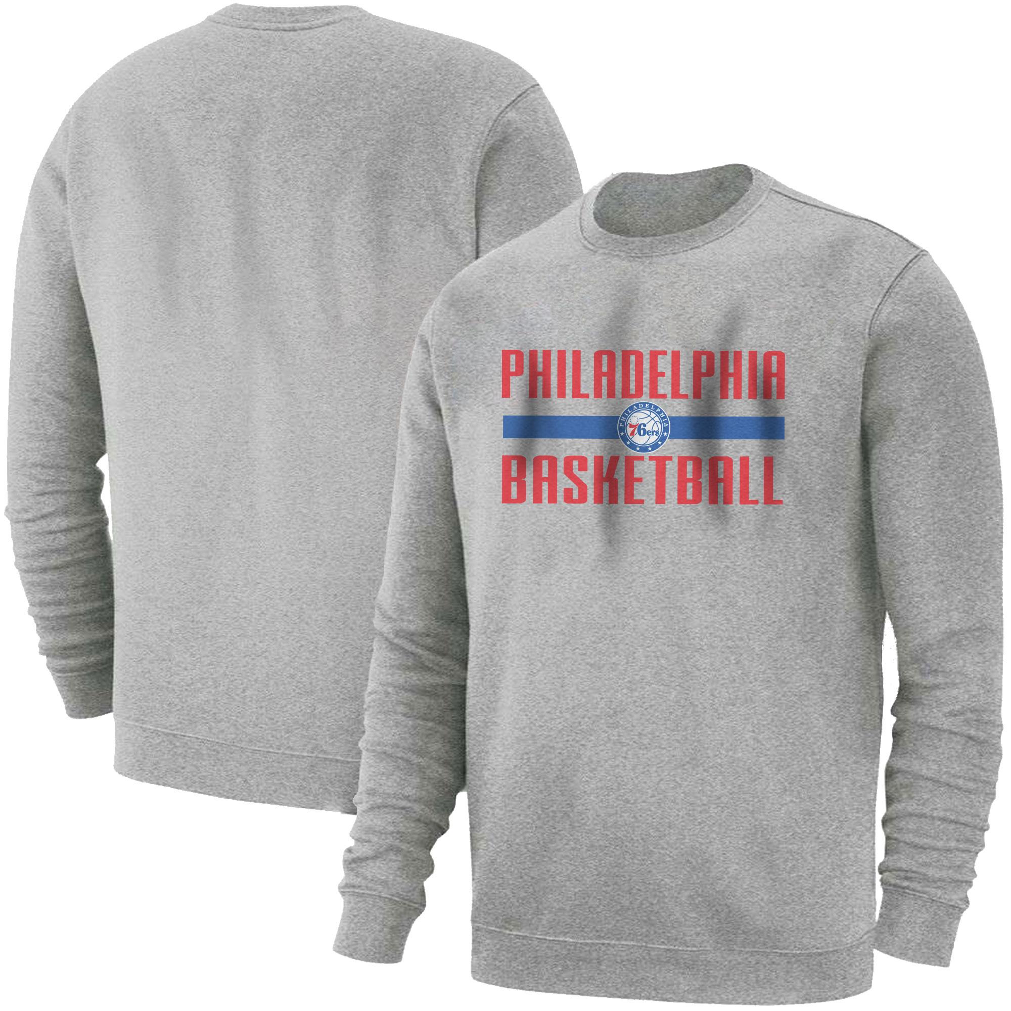 Philadelphia Basketball Basic (BSC-GRY-NP-phila.bsktbll-534)