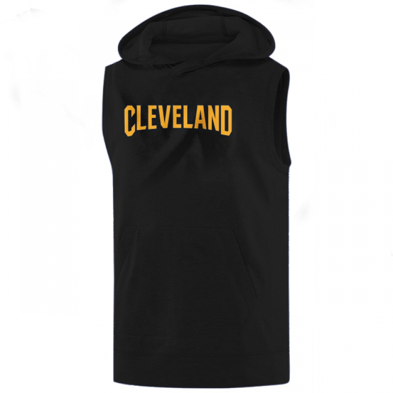 Cleveland Cavaliers Sleeveless (KLS-GRY-59-NBA-CLE-TYPE)