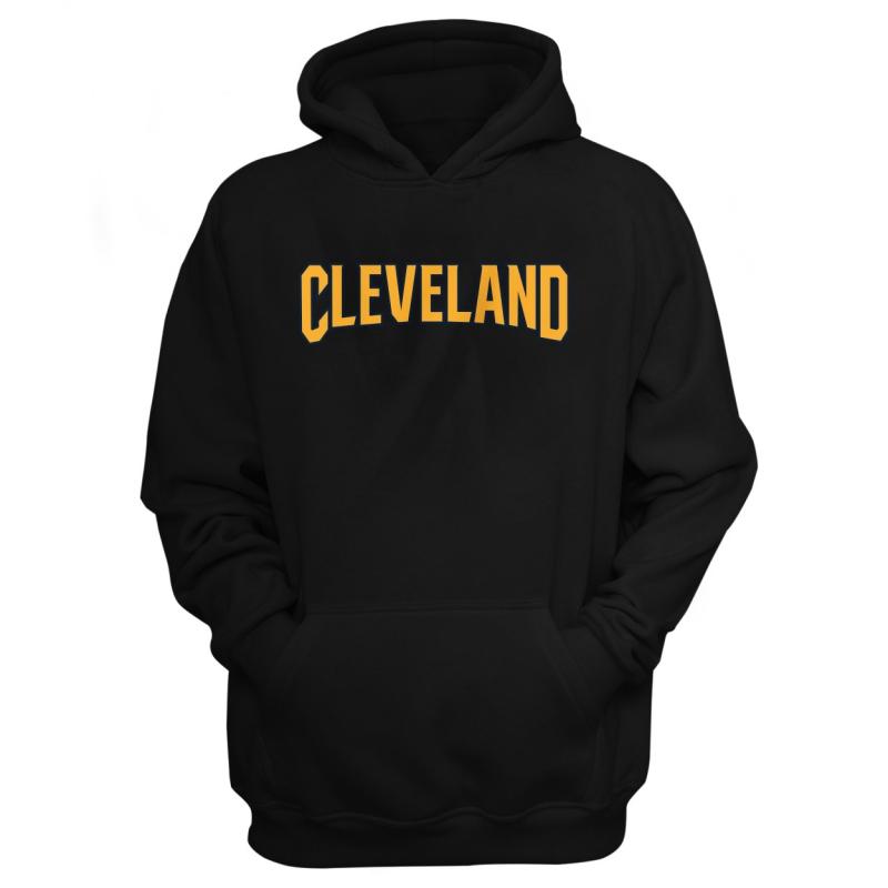 Cleveland Cavaliers Hoodie (HD-BLU-59-NBA-CLE-TYPE)