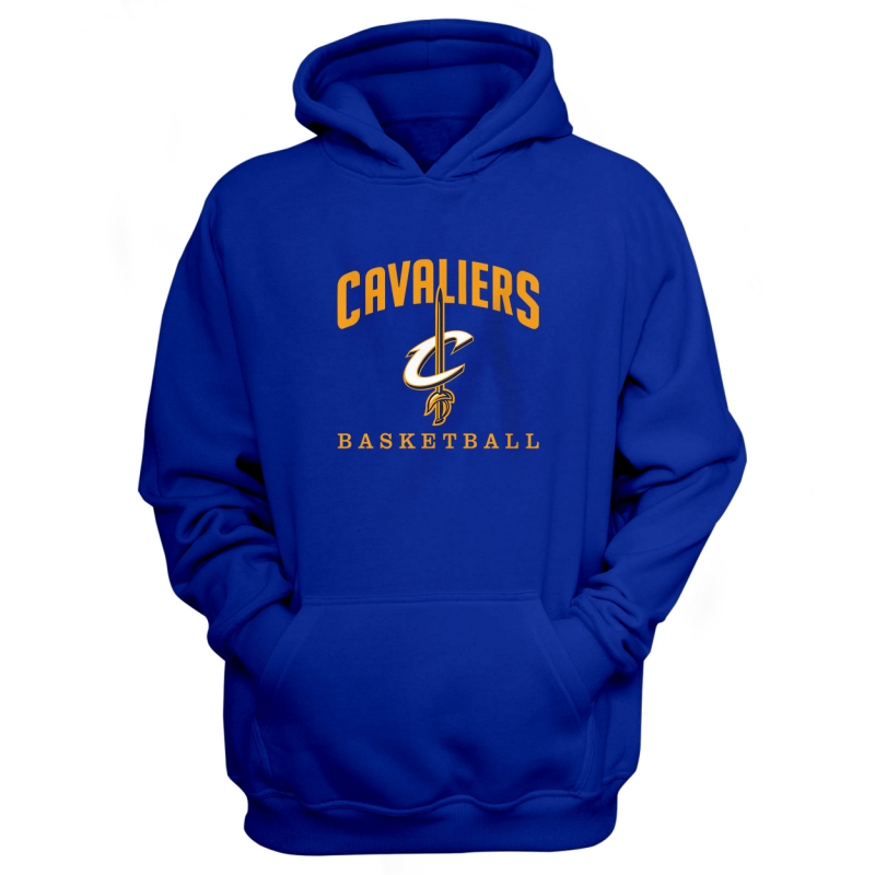 Cleveland Cavaliers Hoodie (HD-BLC-61-NBA-CLE-CAVS.ARCH)
