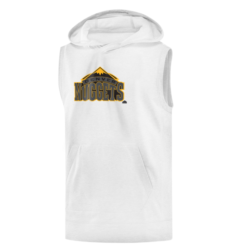 Denver Nuggets Sleeveless (KLS-GRY-73-NBA-DEN-NUGGETS)