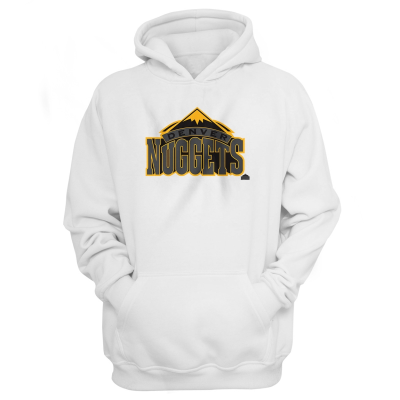 Denver Nuggets Hoodie (HD-GRY-73-NBA-DEN-NUGGETS)