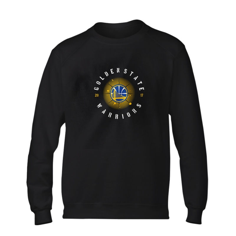 Golden State Warriors Basic (BSC-BLU-77-NBA-GSW-LOGO.2017)
