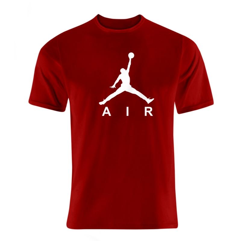 Air Jordan Tshirt (TSH-BLC-8-PLYR-JORDAN.AIR)
