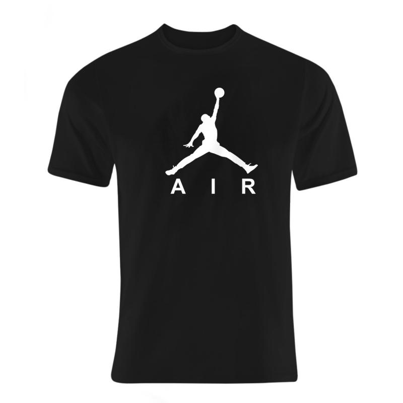 Air Jordan Tshirt (TSH-GRN-8-PLYR-JORDAN.AIR)