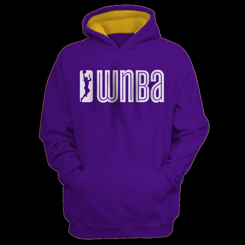WNBA Hoodie (HD-BLC-NP-WNBA-633)