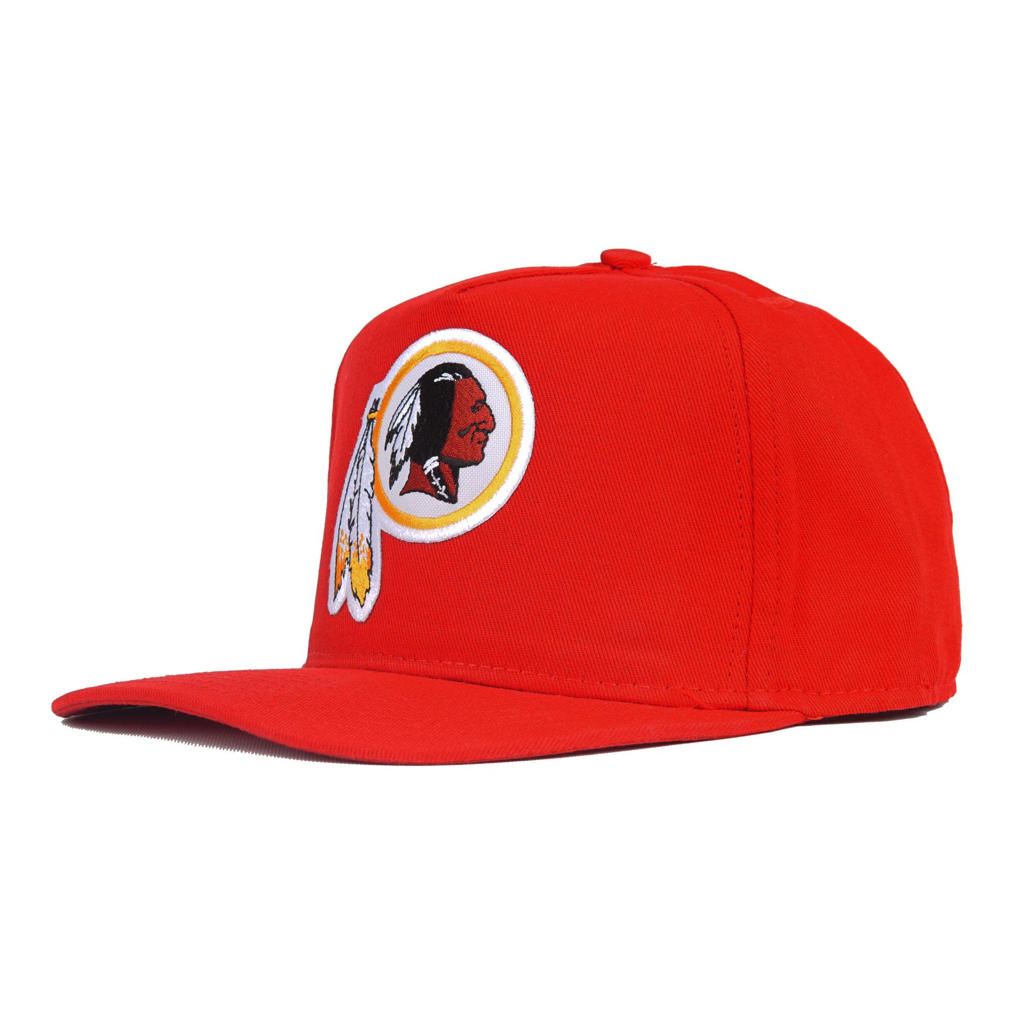 Redskins Şapka (CAP-RED-NFL-REDSKINS)