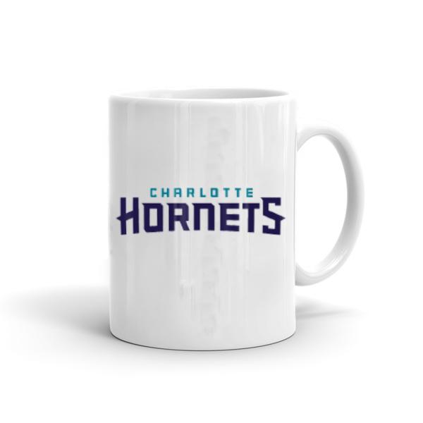 Charlotte Hornets New Mug (MUG-charlotte-hornets-new)