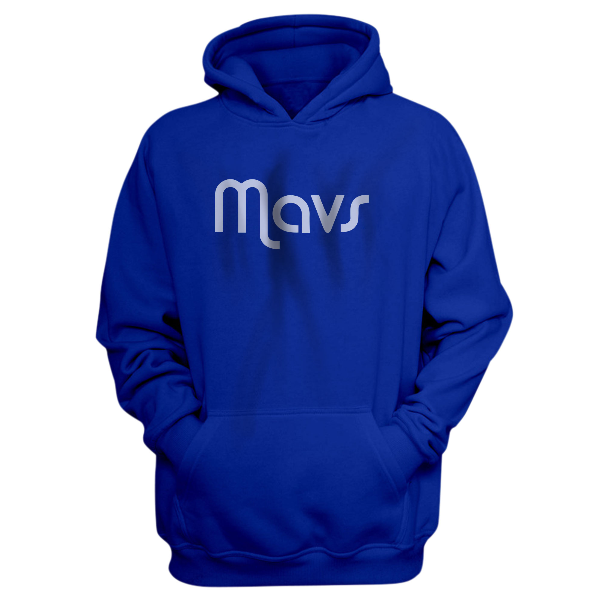 Dallas Mavericks Dallas  Mavericks Hoodie (HD-BLC-plt-dallas-mavs-607)