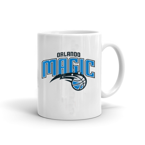 Orlando Magic Yeni Mug (MUG-magic-02)