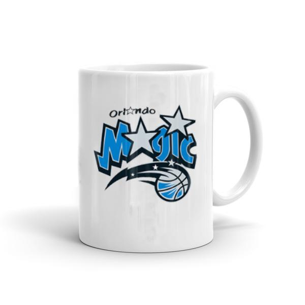Orlando Magic Yeni Mug (MUG-magic-01)