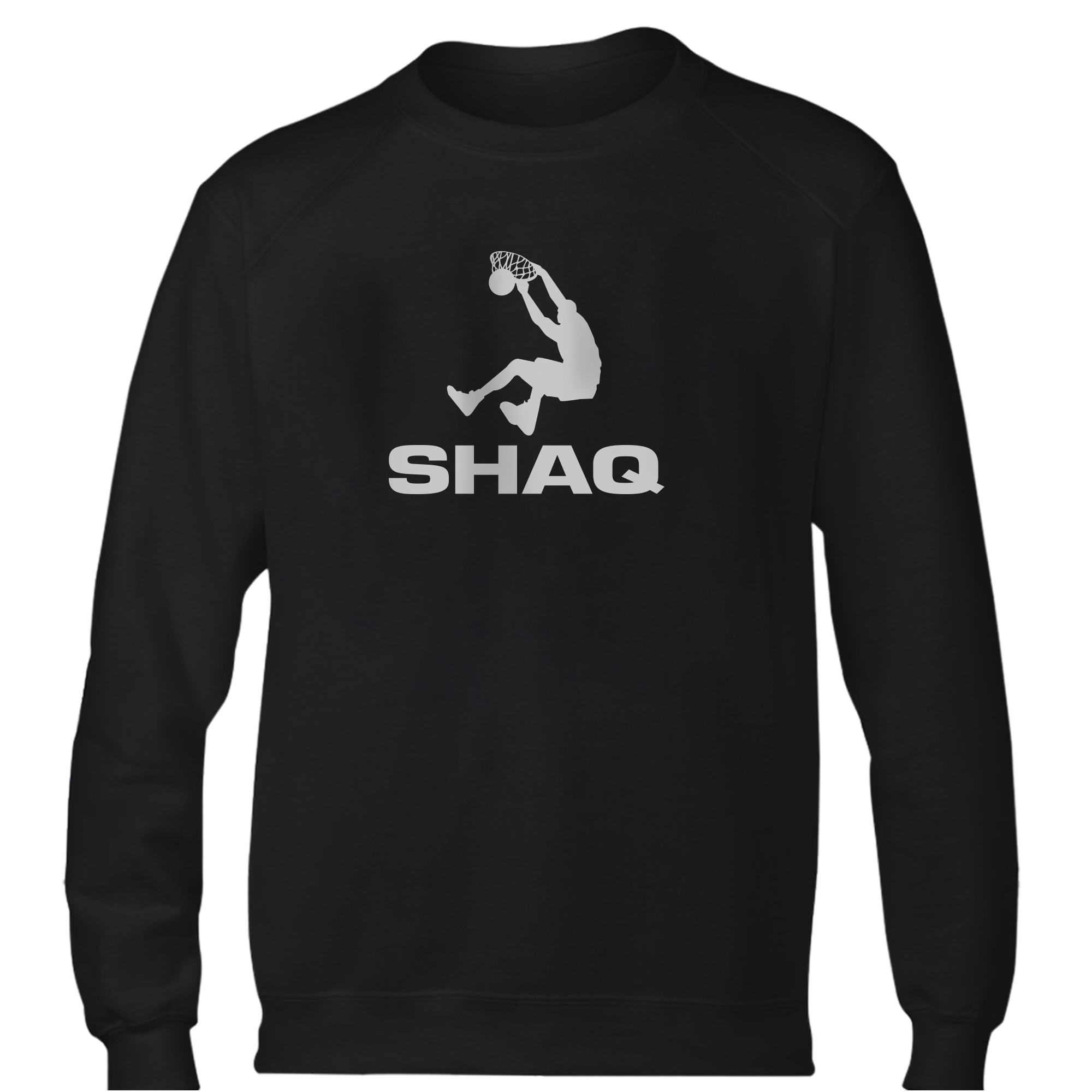 Shaquille O'Neal Basic (BSC-BLC-NP-393-ShaquilleO'Neal)