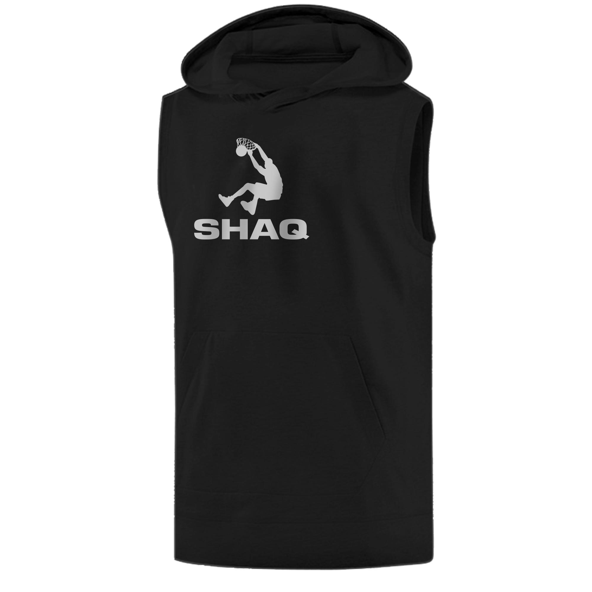 Shaquille O'Neal Sleeveless (KLS-BLC-NP-393-ShaquilleO'Neal)