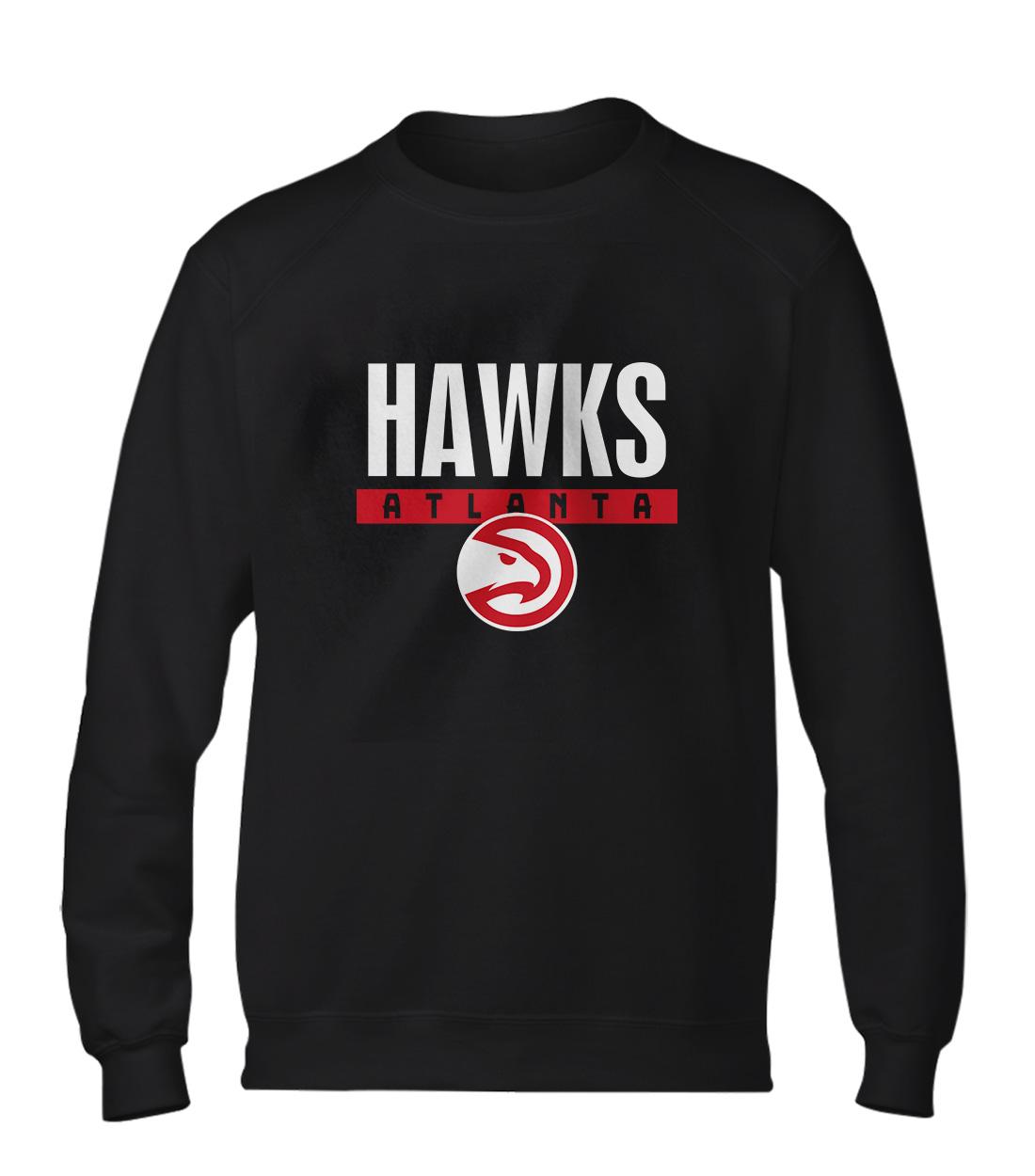 Atlanta Hawks Basic (BSC-BLC-NP-19-NBA-ATL-HAWKS)
