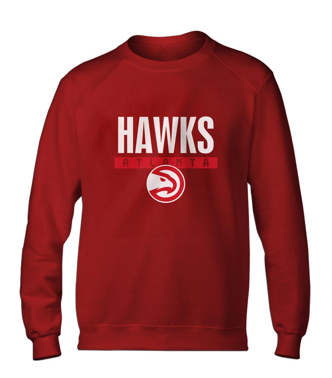 Atlanta Hawks Basic (BSC-RED-NP-19-NBA-ATL-HAWKS)