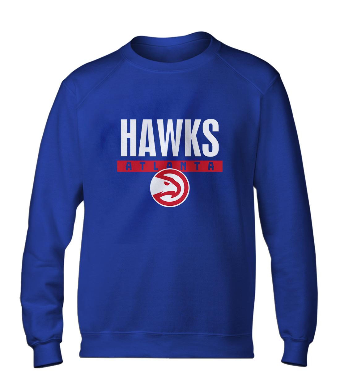 Atlanta Hawks Basic (BSC-BLU-NP-19-NBA-ATL-HAWKS)